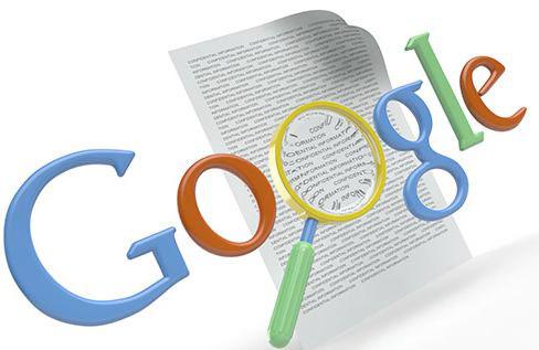 در گوگل اول باشیم