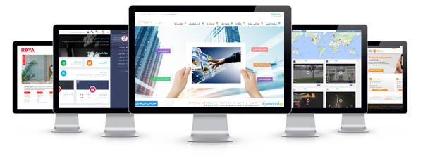 نکات مهم در طراحی سایت، گسترش کسب و کار
