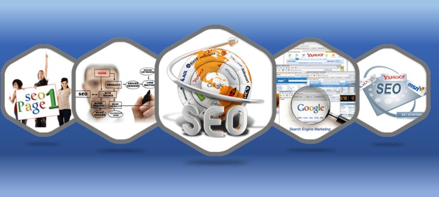 webdesign with seo