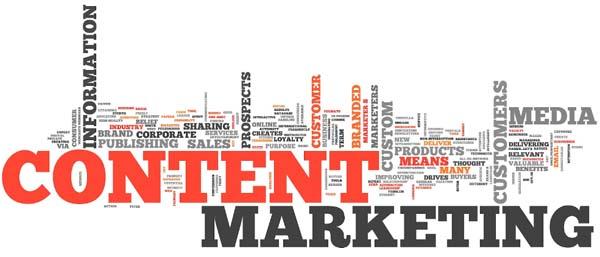 تولید محتوا و بازاریابی محتوا