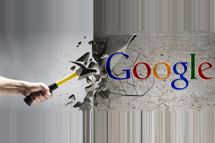 حفظ حریم خصوصی تان در نتایج گوگل